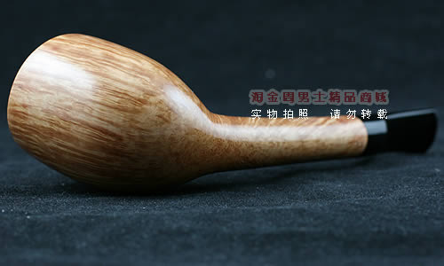 烟斗材质:石楠木