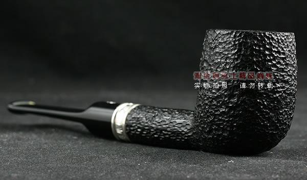 六式芬利尔-2、本款烟斗的配件,应有俱有:   3、另外赠送一包烟斗过滤蕊,送健图片